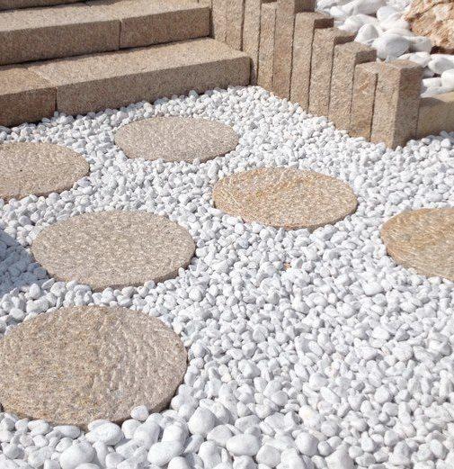 Бетон с галькой купить купить бетон в батайск цены